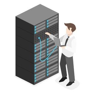 Какие задачи помогают решать прокси-сервера?