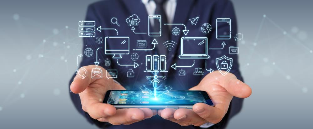 Мобильные прокси - отличия и преимущества
