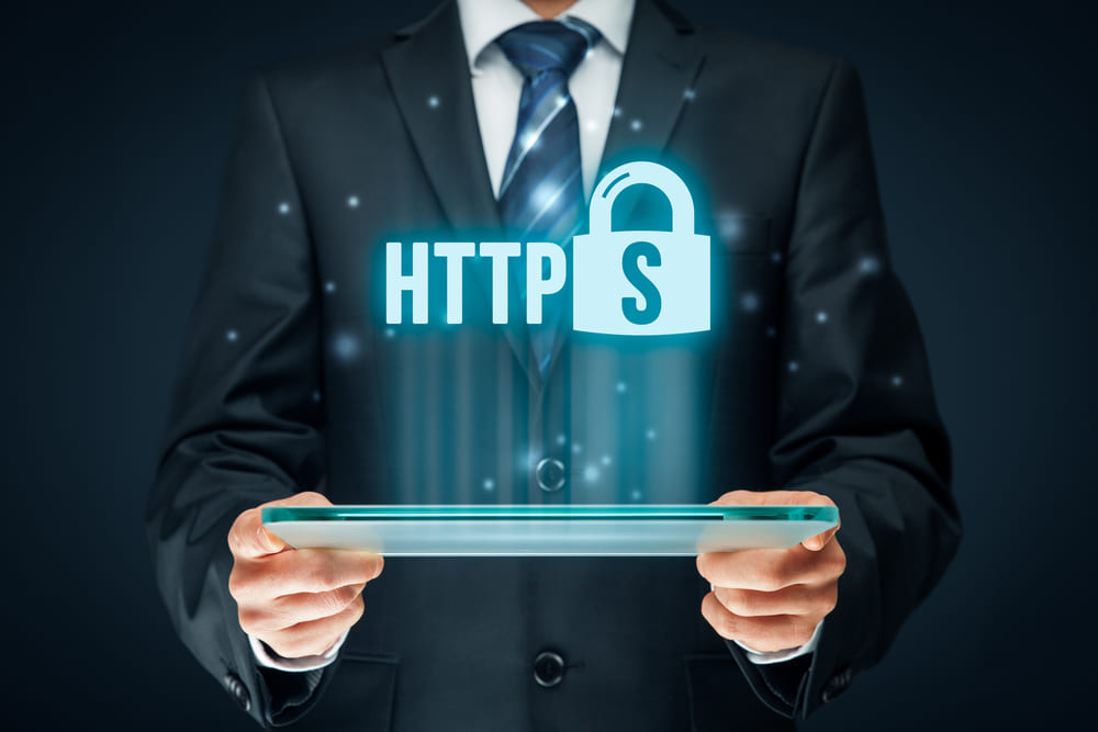 Прокси HTTPS, как используют и где взять?