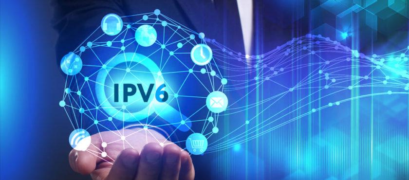 Прокси IPv6